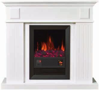 fireplace suite 1170x440x1070mm