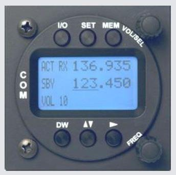 As of June 2011 there are two knobs only, at RHS (Part No 833-(2xx)-(2xx). 3. Remove the ATR500 (if fitted) Drill through the two right-hand mounting holes 6.