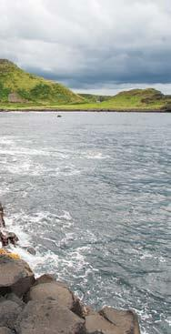 uk/giants-causeway Northern Ireland s iconic UNECO World Heritage ite and Area of Outstanding Natural Beauty is home to a wealth of