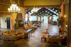 Inside however, the resort has been furnished to the highest standards