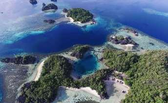 Explore Labengki Islands dubbed the other Raja