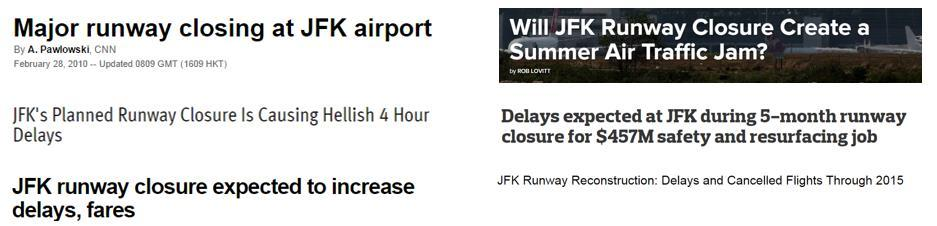 Delays Flights Cancelled