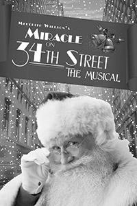 Miracle on 34th Street, Fireside Dinner Theatre, Fort Atkinson, Wisconsin Saturday, December 2 Trip Code: 74657 Get into the holiday spirit as we travel to Ft.