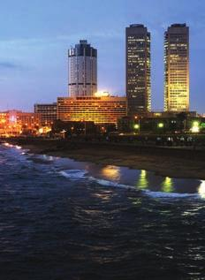 SRI LANKA HOTEL PERFORMANCE Total registered room inventory across Sri Lanka rose to 16,223 rooms from 279 units at the end of 2013, against 15,208 rooms and 264 units in 2012, according to the Sri
