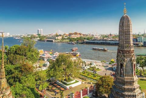 THAILAND THAILAND By Greg Lowe One of South-east Asia s greatest tourism success stories was still on track to record its second-highest number of arrivals, despite having posted unfavourable growth