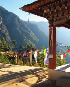 ARRIVALS BHUTAN As per Bhutan Tourism Monitor, Visitor arrivals hit a new peak in 2013 with a total of 116,209 visitors, growth of 1.3 per cent year-on-year.