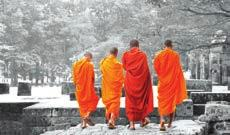 TREND WATCH With an extensive list of new excursions and cruises, Cambodia has much more to offer than temple visits.