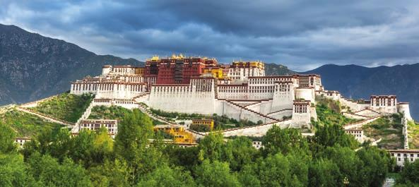 continuation of their efforts in expediting visa applications. Additionally, China s Tibet Autonomous Region founded a chamber of tourism in the capital of Lhasa to bring more visitors to the area.