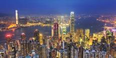 SPOTLIGHT ON HONG KONG WITH DIETHELM TRAVEL HONG KONG Hong Kong is quintessentially a city of compact variety, where strikingly different worlds historical versus modern, East versus West coexist.