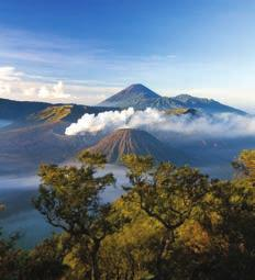 INDONESIA INDONESIA By Mimi Hudoyo Tourism has been a leading sector for the Indonesian economy, contributing to the national GDP and attracting investments to the country.