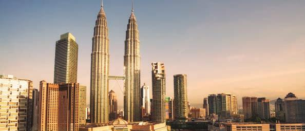MALAYSIA SPOTLIGHT ON MALAYSIA WITH DIETHELM TRAVEL As a destination, Malaysia continues to attract travellers who are looking for beaches, culture, and adventure.