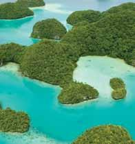 PAPUA NEW GUINEA OPTIONAL PRE-VOYAGE EXTENSION April 11-19, 2013 From spectacular lowland rain forests on the coastal plains to 15,000-foot-high peaks, Papua New Guinea is rightly called the land of