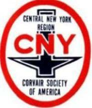 CORSA CHAPTER 130 CENTRAL NEW YORK CORVAIR CLUB DECEMBER 2014 IN THIS ISSUE Page 1 Ron Fausak Meeting