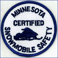 2008-2009 FATAL SNOWMOBILE ACCIDENTS Number of Snowmobile Fatalities 10 8) 1/9/09 3:57 p.m. - Cass County 22-year-old male died when he lost control of the snowmobile he was operating and struck a tree.
