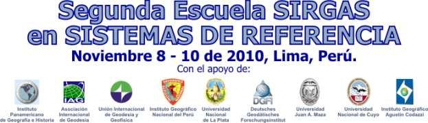CEPGE-IGM - Servicio Geográfico Militar del Uruguay, March 2009 SIRGAS Schools on Reference Systems - First: