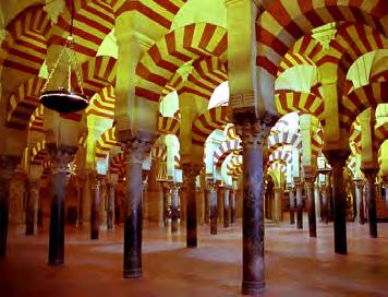 November 6th (Monday): Morning transfer to Sevilla, the passionate capital of Andalusia. Population of Seville is approximately 700,000 people with a minimal Jewish presence nowadays.
