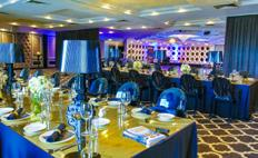 Belgrave Lounge is a modern and completely adaptable event space ideal for a variety of special occassions.