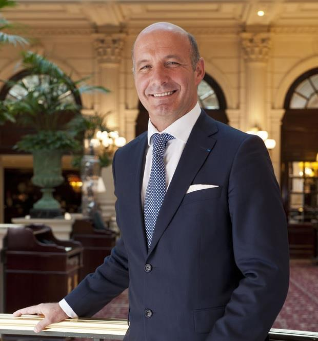 In October 2010, Christophe Laure was named General Manager of the InterContinental Paris Le Grand, an establishment close to his heart that he can brag of knowing inside out: he was already General