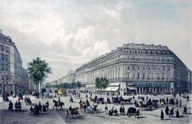 The Grand Hôtel first opened on May 5, 1862 in a highly cultural period which heralded the birth of Claude Debussy and Auguste Lumière.