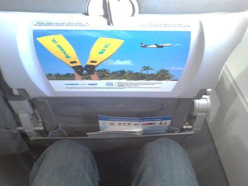 With cramped cabins and poor customer service, Spirit Airlines is far from