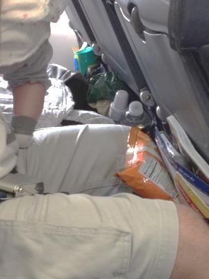 com/2014/09/18/much-legroom-really-spirit-airlines/ http://www.seatmaestro.