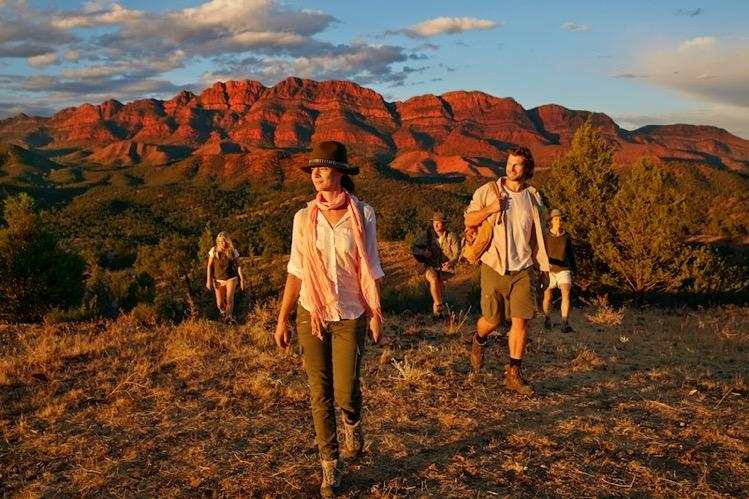 Great Walks of Australia Fully immerse yourself in Australia s spectacular natural