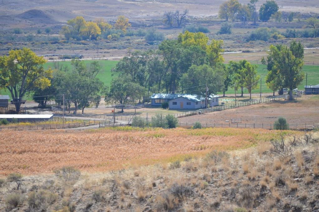 General Overview: The Beaver Creek Ranch is located on Beaver Creek in Shell Wyoming, at the base of the western slope of the Big Horn Mountains, one of the west s most spectacular back drops.