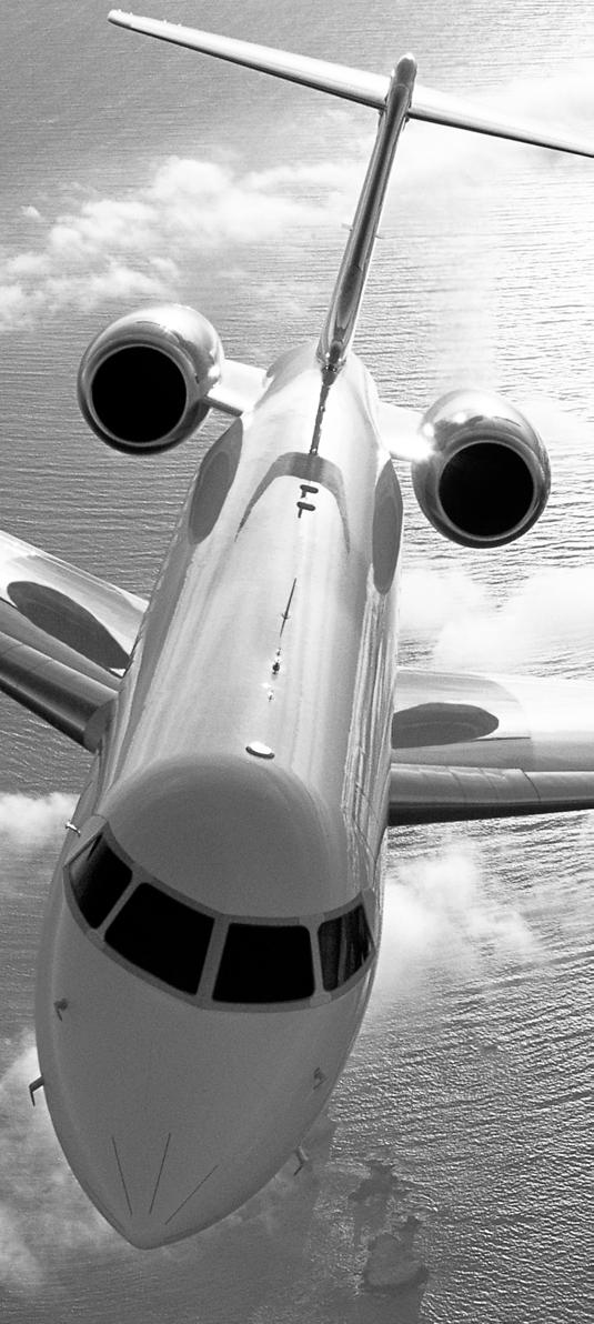 Introduction For decades, aircraft owners, operators, manufacturers, dealers, financiers, insurance providers, bankers, and other aviation professionals have looked to AMS for cost effective