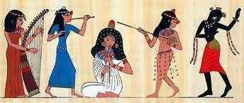Women Egyptian women generally enjoyed a higher status and