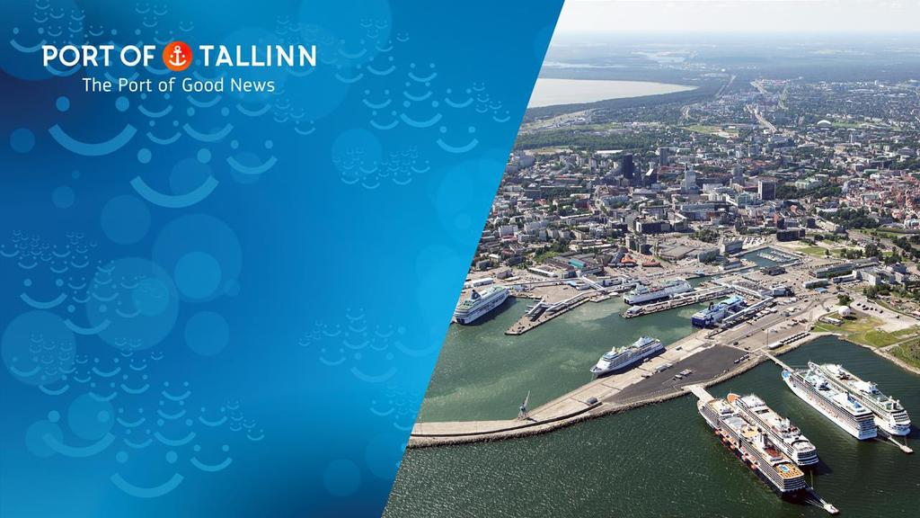 Port of Tallinn: Economic