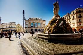 DURING YOUR VISIT Travel to SITEVI Enjoy Montpellier during your visit at SITEVI Cultural highlights