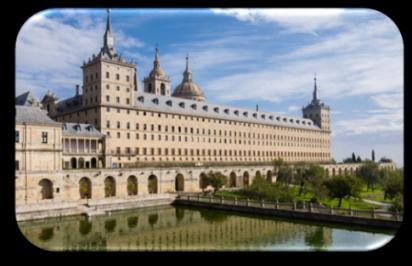 SEGOVIA & ESCORIAL 9h 273 WALKING TOUR - GUIDE FEE 273 Transportation: You can hire only the Tour, or if you prefer