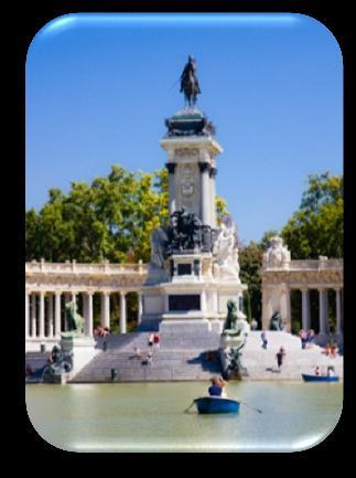MADRID TWO DAYS 3h + 3h 289 The whole city in two days! With this private tour of Madrid you ll discover the favorite spots of the madrilenians with a local guide.