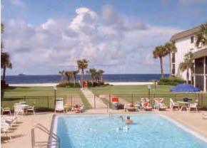 seaside villas Seaside Villas is located directly on the Gulf of Mexico, minutes away from St.
