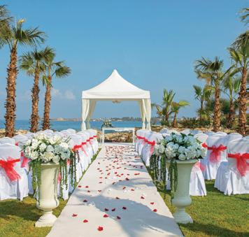 WEDDINGS & BANQUETS Planning a wedding?