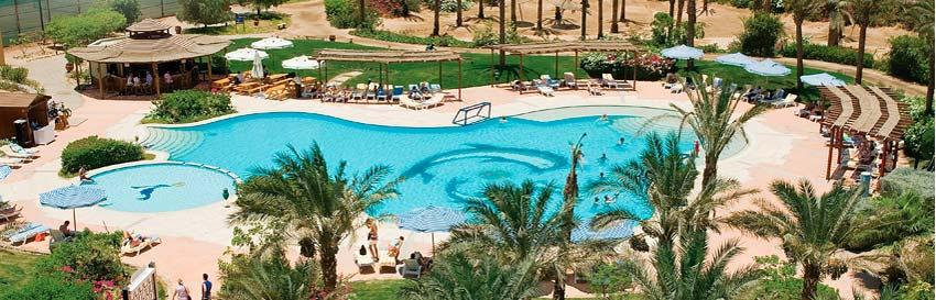 Valid till 26-12-2011. 4,500 EGP Steigenberger AlDau Club Hotel (Hurghada) 4* Three nights four days per person in double superior room on all inclusive basis.