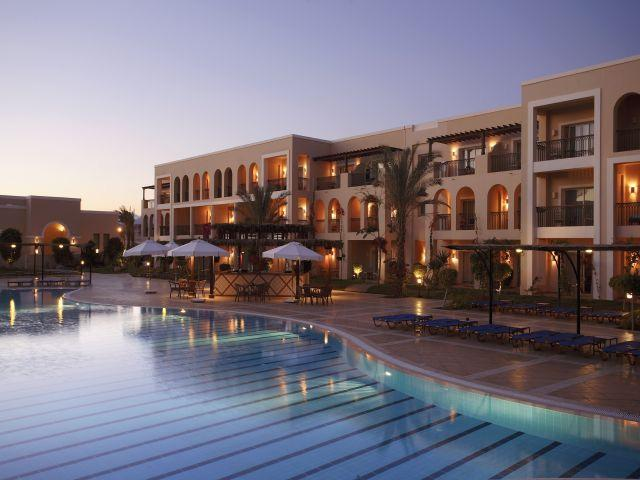JAZ Mirabel Beach hotel 5* (Sharm Elshikh) Pay 3 get the 4 th night free of charge 400 EGP per person in double superior room on all inclusive basis.