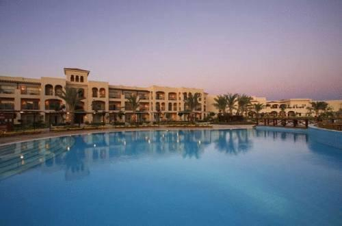 JAZ Mirabel Park hotel 5* (Sharm Elshikh) Pay 3 get the 4 th night free of charge 350 EGP per person in double superior room on all inclusive basis From