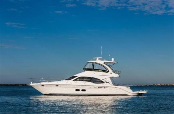Matata SEA RAY from our catalogue. Presently, at Atlantic Yacht and Ship Inc., we have a wide variety of yachts available on our sale s list.