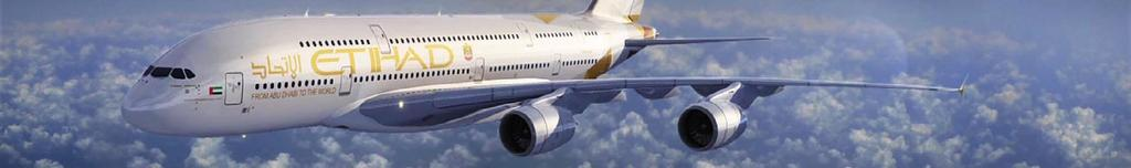 OUR BUSINESS Etihad Airways, the national airline of the United Arab Emirates, was set up by Royal (Amiri) Decree in July 2003.