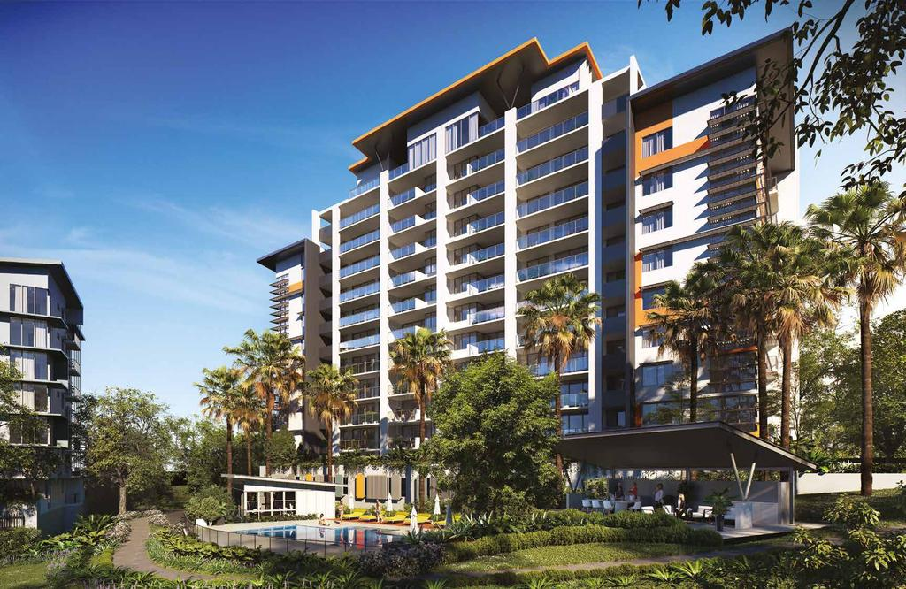 Australia s legendary Gold Coast has a vibrancy, sophistication and style all of its own.
