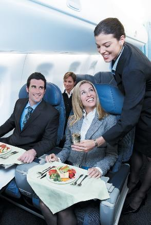 CUSTOMER ENGAGEMENT AWARDS The only Four-Star international network carrier in North America 2015 Skytrax Awards Four-Star ranking 2016 Business Traveler Magazine