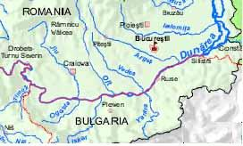 Bulgaria Agreement between the Ministry of Environment and Water Management of Romania and the Ministry of environment and Waters from Republic