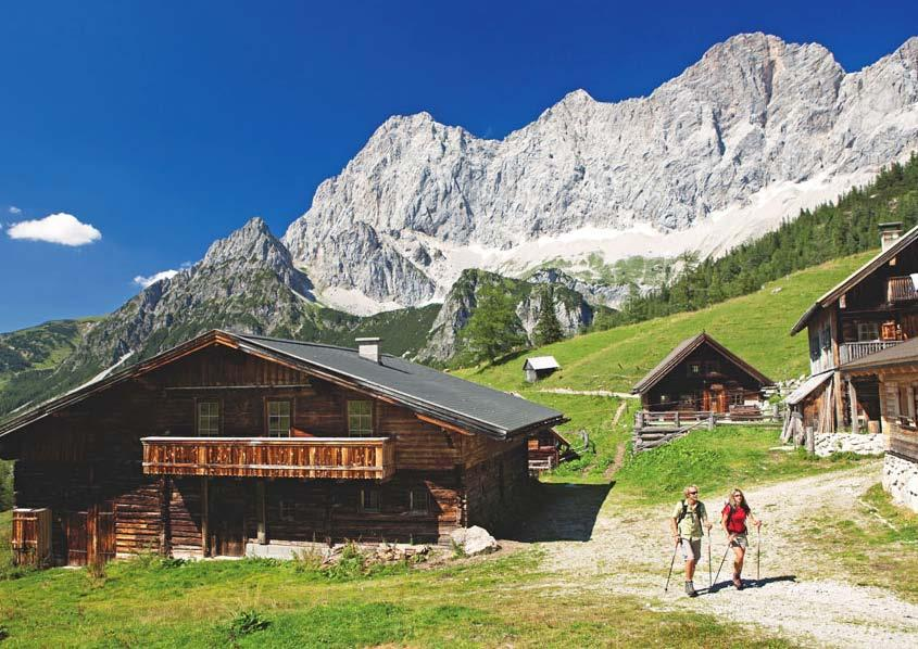 Summer Activities Summer Schladming is a truly dual season resort with lots of family activities on offer, including indoor and outdoor swimming pools, a fairytale path, nature trail plus pony