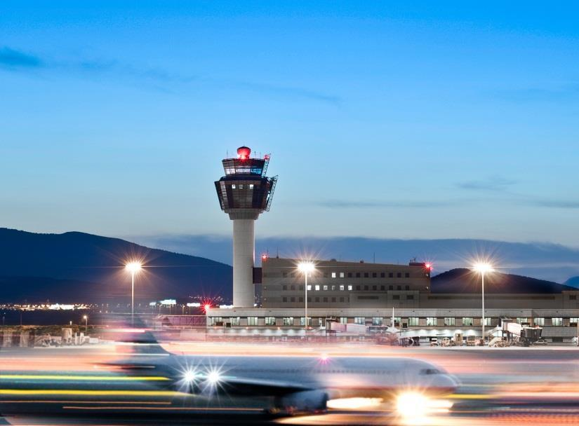 Athens International Airport Athens connectivity & the airport s role