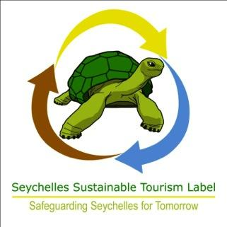 SSTL Branding The Brand Name: Seychelles Sustainable Tourism