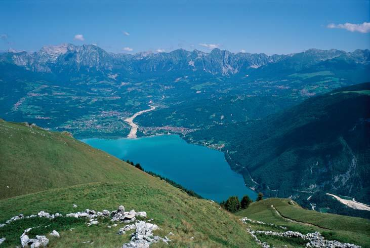 Where we are Alpago is a historical and geographical area of the Province of Belluno in the northeast