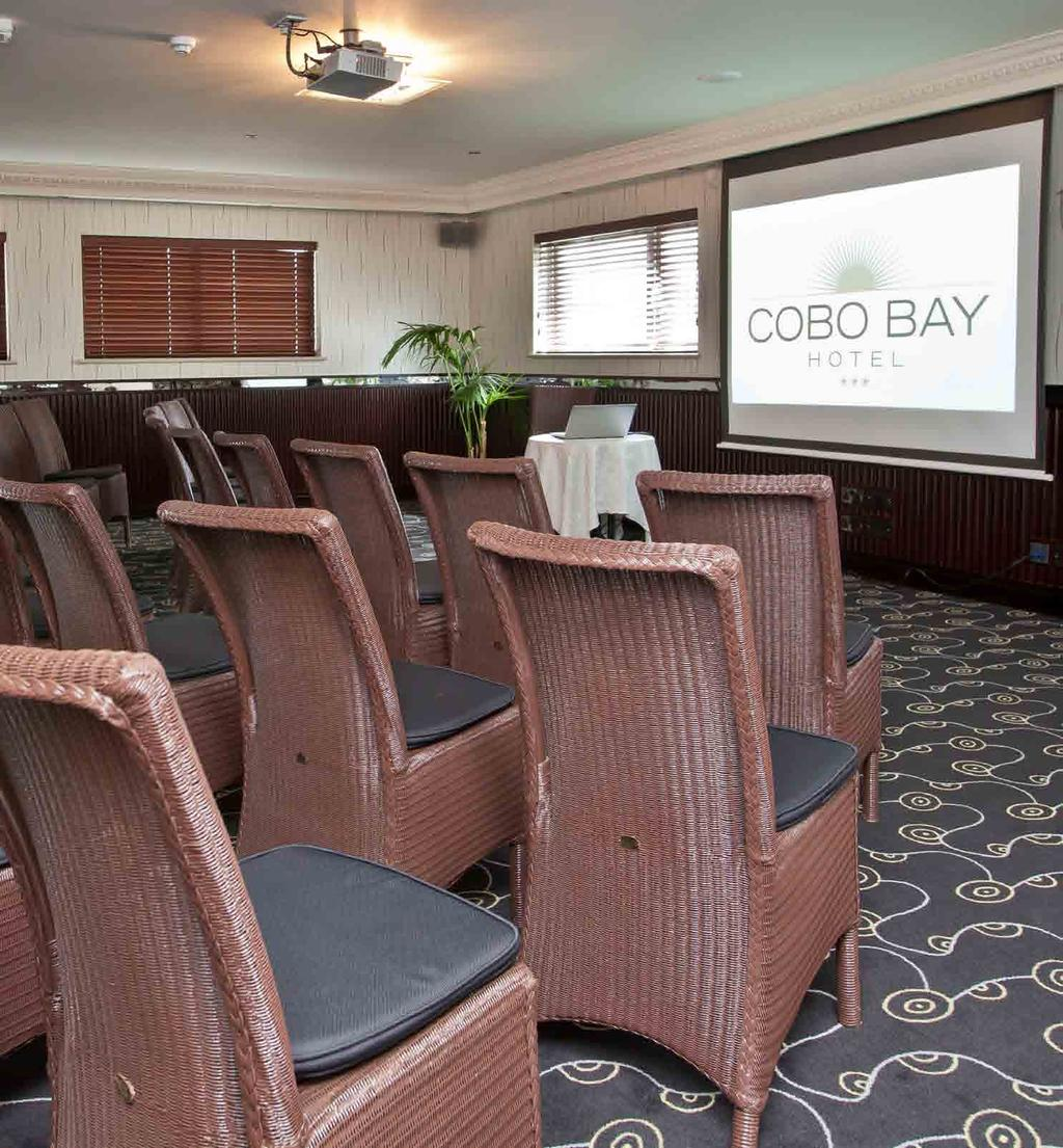 Corporate Hospitality Our conference facilities can cater