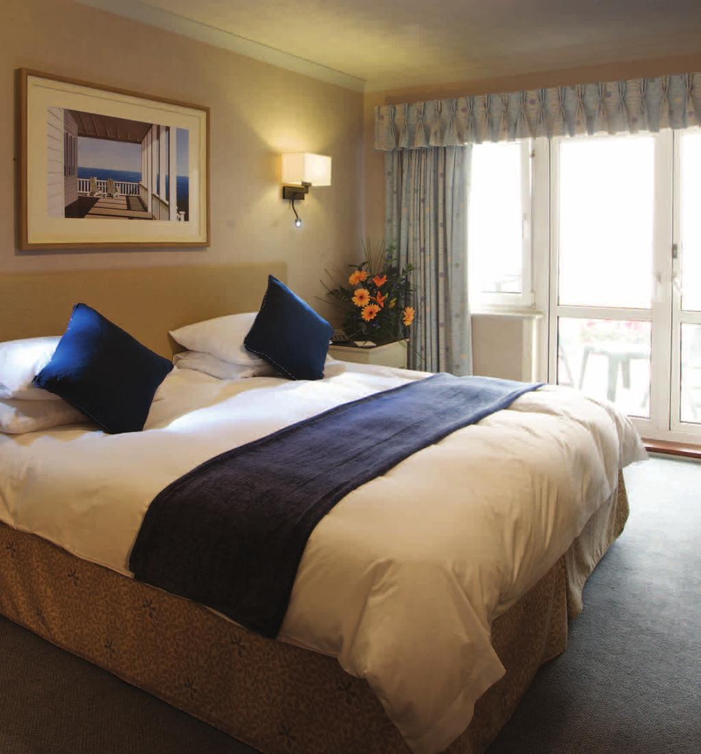 Accommodation Recognised by The Times as Britain s Best Value Beach Hotel in 2012, the Cobo Bay Hotel is also a proud