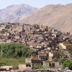 Day 10 Imlil Day 11 Imlil This morning you will venture out into the High Atlas Mountains, the highest and most extensive range of mountains in North Africa.